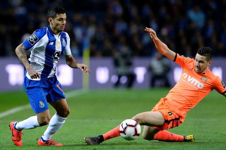F. C. Porto - Boavista da 28ª jornada da Liga