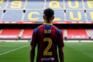 Dragões e leões arrumam a casa e Barcelona com novo lateral direito