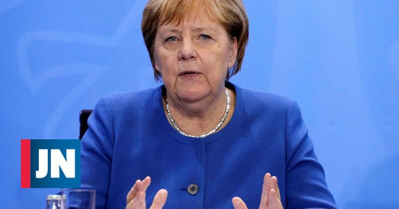 Sociais-democratas votam continuidade de coligação com CDU de Merkel