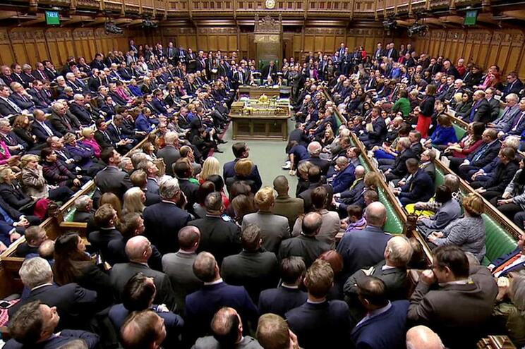 As reações à rejeição de acordo no Brexit