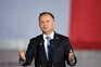 Presidente polaco recua na oposição ao aborto após dias de protestos