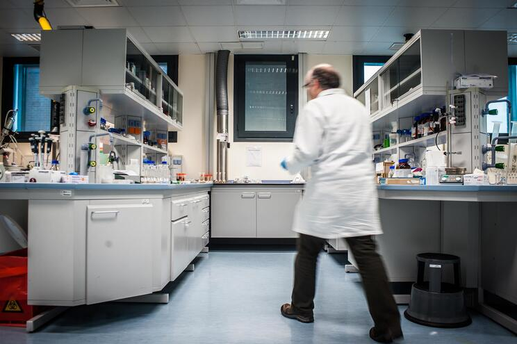 Hidroxicloroquina tem sido utilizada no tratamento da covid-19