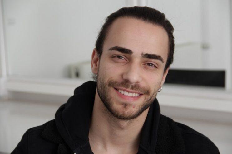 Diogo Piçarra atua este sábado na Casa das Artes