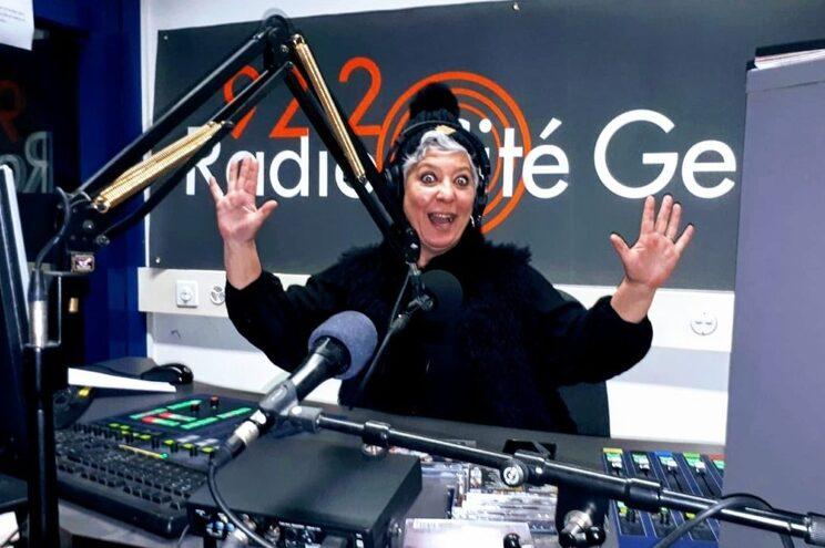"""Cristina Rodrigues diz ter sido chamada à administração da rádio e ter ficado """"chocada"""" com a forma como"""