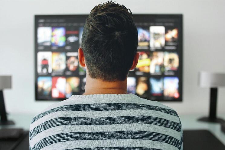 A forma como as séries são consumidas tem vindo a mudar drasticamente