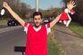 """Afinal, """"adeptos do Benfica"""" nunca se enganaram na viagem para Frankfurt"""