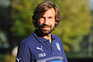 Pirlo é o novo treinador da Juventus