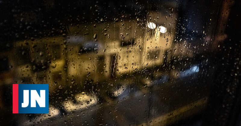 Proteção civil registou 108 ocorrências sem gravidade devido ao mau tempo