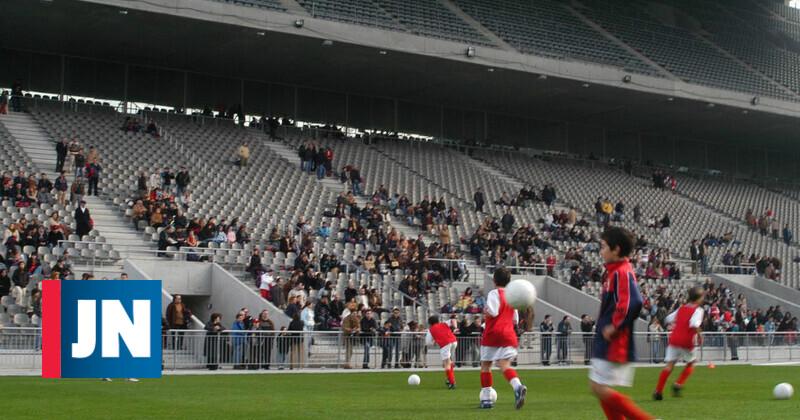 O futuro do Estádio Municipal de Braga em 60 segundos