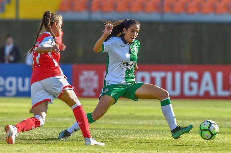 UEFA aumenta verba destinada ao desenvolvimento do futebol feminino