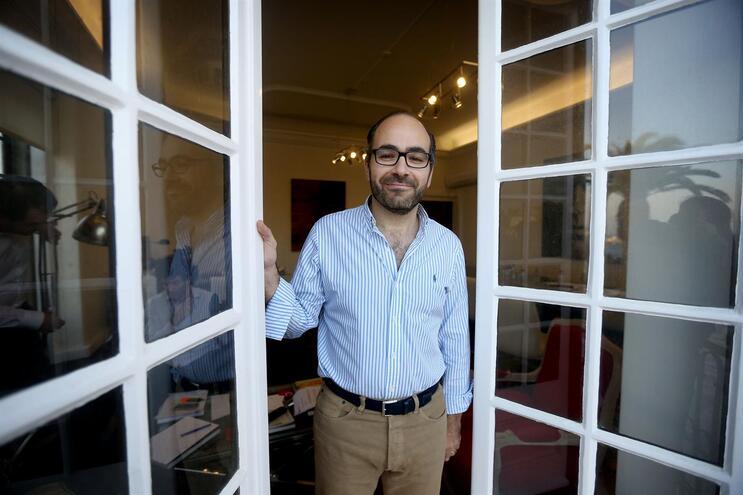 Pinto Luz é vice-presidente da Câmara de Cascais