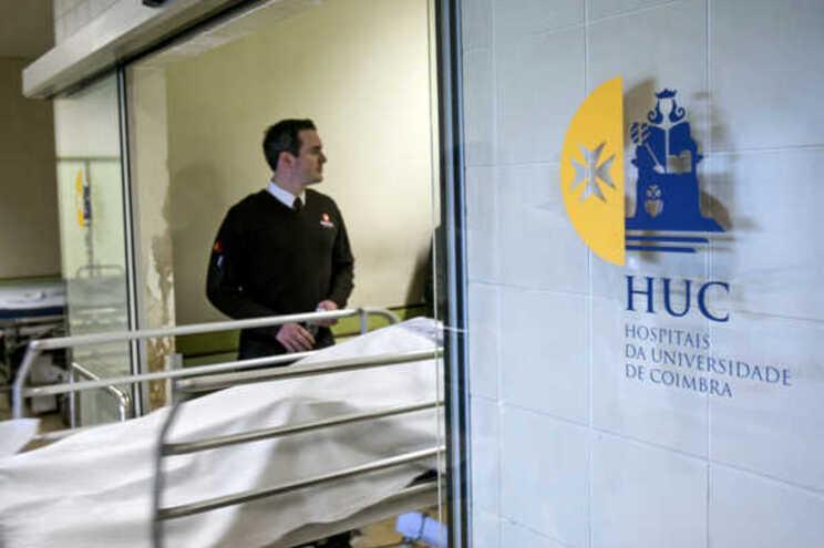 Médica diz-se vítima de assédio moral nos Hospitais de Coimbra
