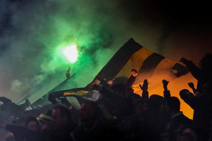 Juve Leo anuncia manifestação contra a direção do Sporting