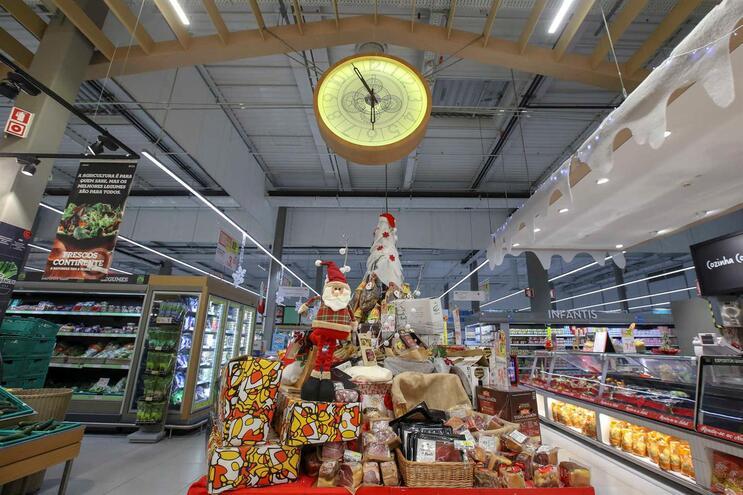 Portugueses estão a ir mais às compras e a gastar mais pela 1.ª vez em 4 anos