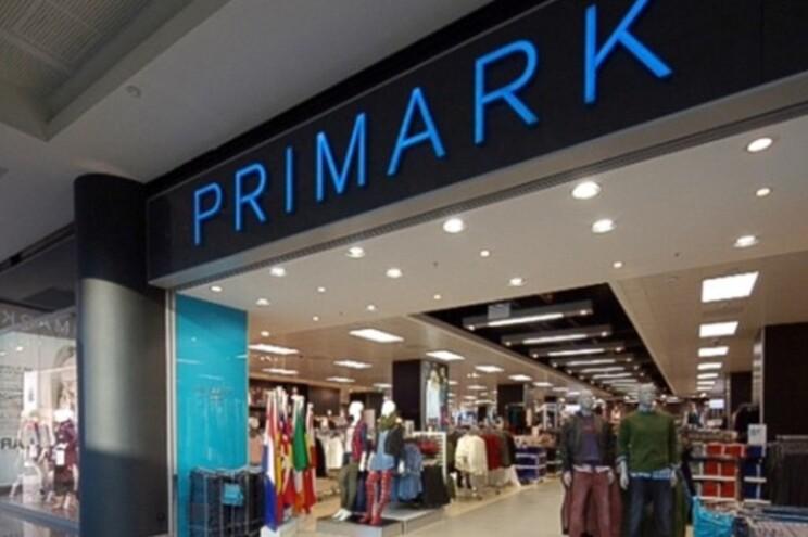 Primark abre no Porto com salão de beleza