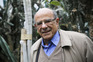 """Filipe Duarte Santos: """"Em 50 anos é um aumento de 1,5ºC. É brutal!"""""""