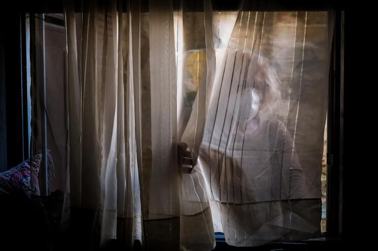 Uma morte na região de Lisboa e 167 casos de covid-19 em Portugal