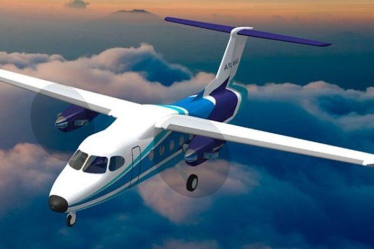 A configuração será para o transporte de passageiros (até 19 pessoas) e para carga (2,5 toneladas)