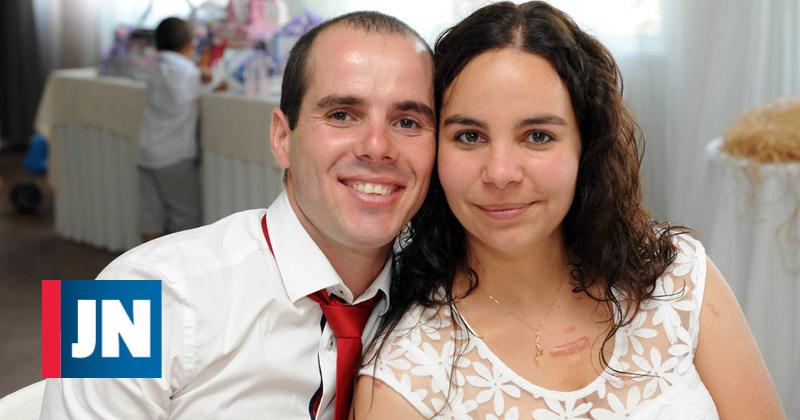 Vídeo revela violência de acidente mortal para casal português