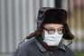 Rússia entre os países com maior subida dos casos de infeção