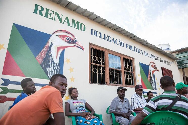 Frelimo exige desarmamento da Renamo antes das autárquicas em Moçambique