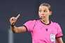 Stéphanie Frappart e as outras mulheres que fazem história no desporto