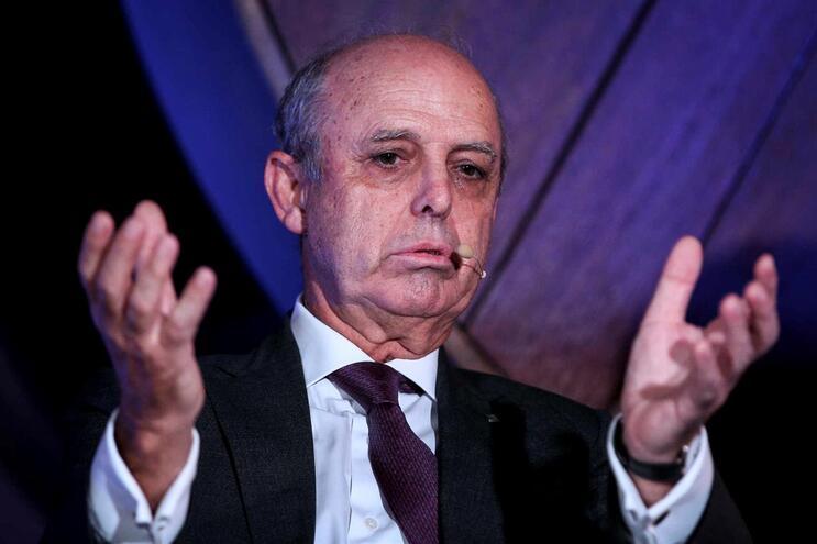 """Tomás Correia sai do Montepio para não """"ser cúmplice"""" das imposições do código mutualista"""