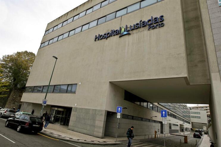 Lusíadas Saúde já tinha anunciado a decisão de suspender as convenções com o Instituto de Ação Social