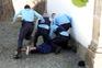 Assaltante que abandonou namorada baleada pela PSP foi detido