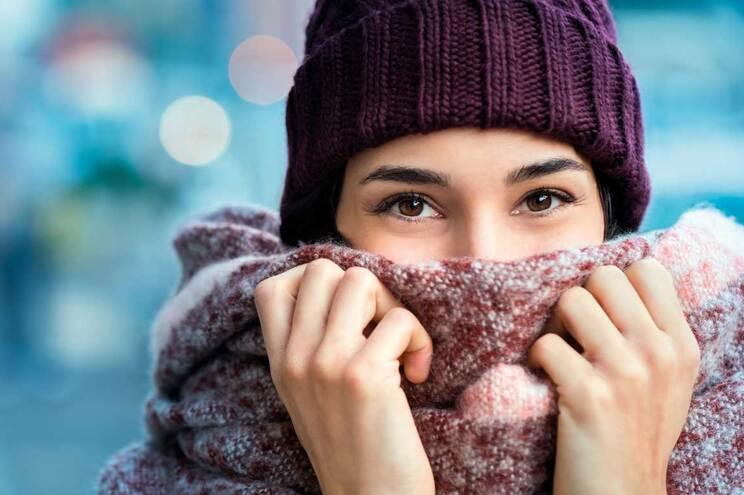 Epidemia de gripe de baixa intensidade mas com tendência crescente