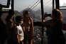 Rio de Janeiro é o terceiro estado do Brasil com mais infetados