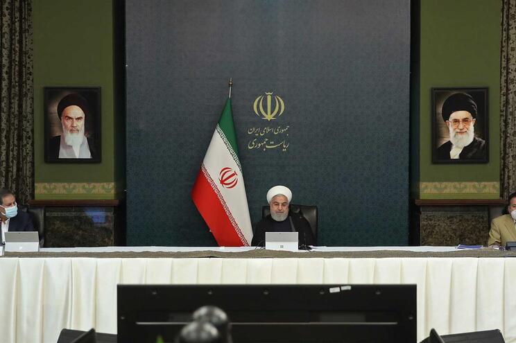 Irão admite tomar medidas mais rigorosas