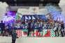 A noite feliz do F. C. Porto: dos festejos no relvado à alegria dos adeptos na rua