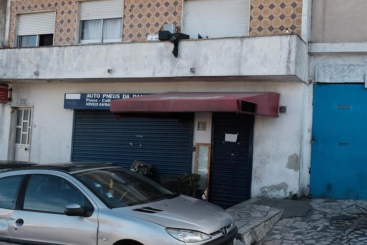 Ministério Público abriu processo de proteção urgente das gémeas da Amadora