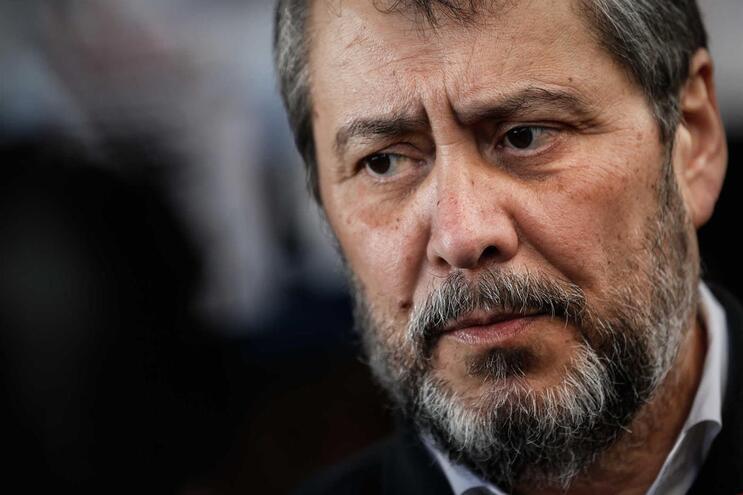 Mário Nogueira, da Fenprof