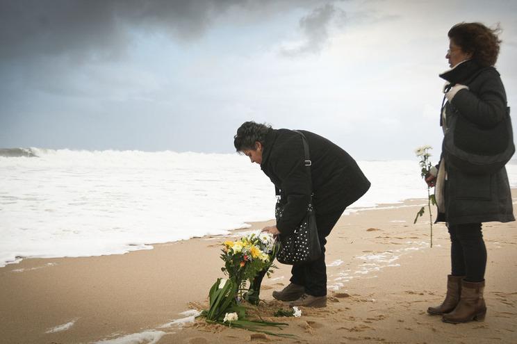 Governo admite recorrer da condenação no caso da Praia do Meco