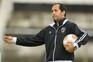 Basílio Marques, antigo jogador do Vitória, morreu aos 54 anos