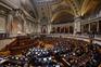 Eutanásia aprovada no Parlamento em 60 segundos