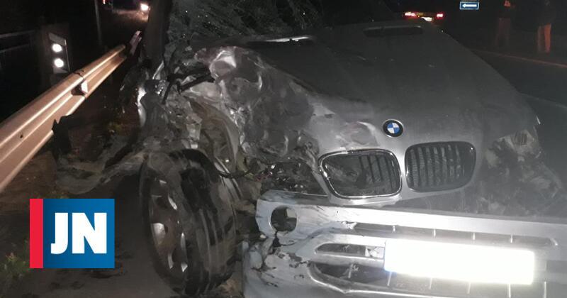 Mortos em acidente de Ourique vinham de piquenique