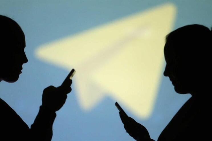 Telegram recusa dar dados encriptados dos utilizadores