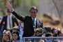"""Bolsonaro diz que ficar em casa na pandemia é para """"fracos"""""""