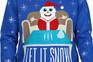 Walmart retira de site camisola com Pai Natal a promover cocaína