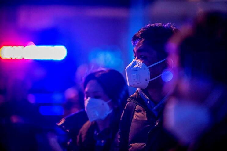 Vírus já matou 17 pessoas