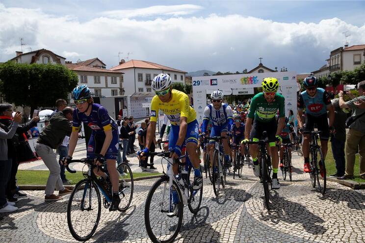 Monção, 05/06/2019 - 29º Grande Prémio de Ciclismo Jornal de Noticias. Monção Viana do Castelo (Pedro