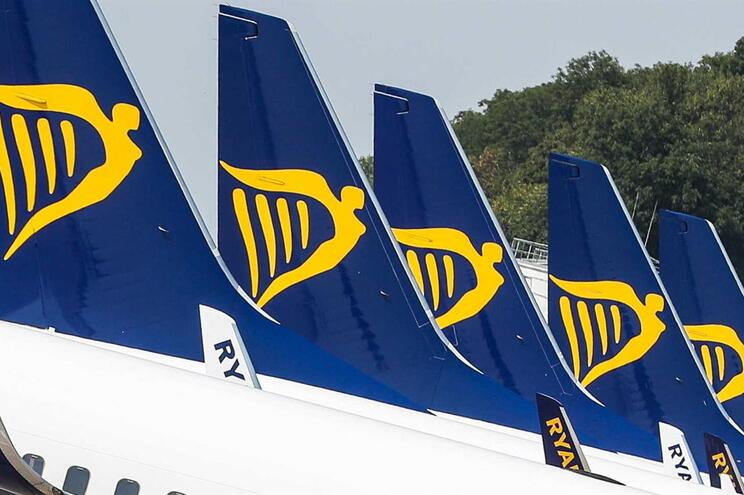 Pilotos de Ryanair na Alemanha juntam-se à greve de sexta-feira