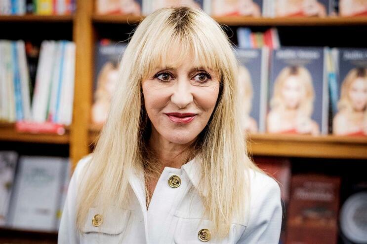 Judite de Sousa abandona a TVI