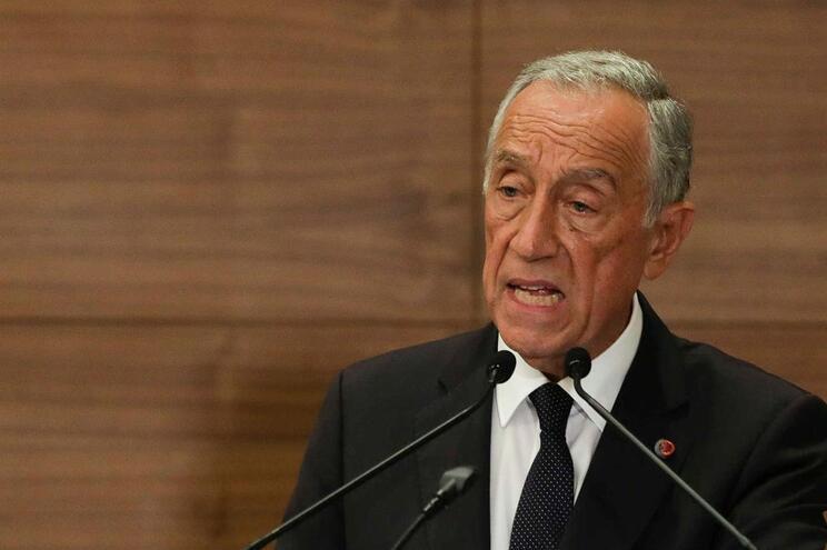 Marcelo alerta que portugueses não podem ter dúvidas sobre solidariedade