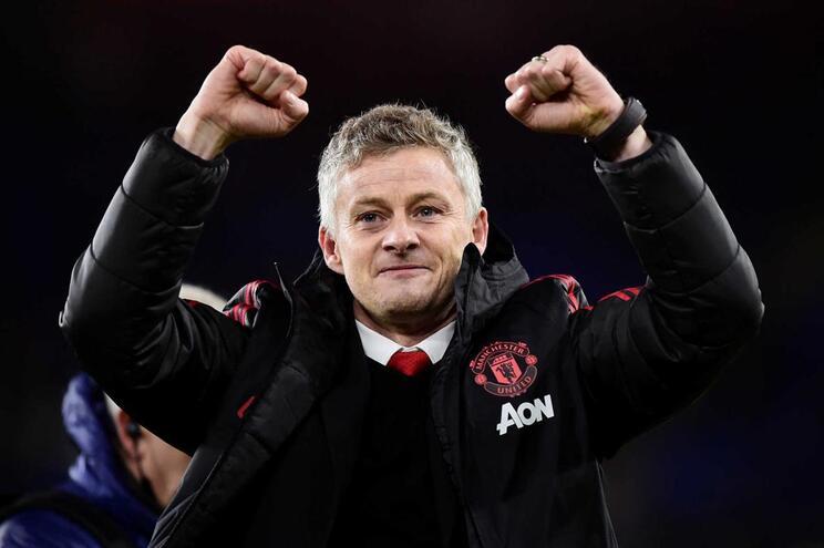 Ole Gunnar Solskjaer vai suceder a Mourinho no Manchester United
