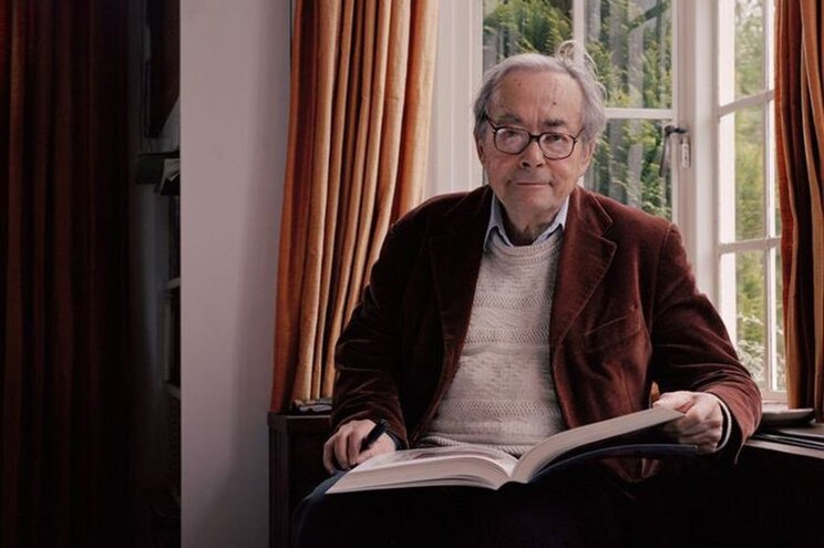 George Steiner era ensaísta, escritor de ficção, professor, estudioso e crítico literário