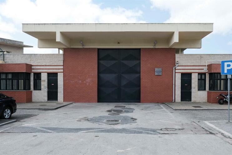 Estabelecimento prisional de Caxias